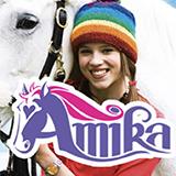 Amika & Het Magische Zadel