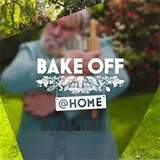 Bake Off @ Home