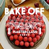 Bake Off Vlaanderen: Masterclass