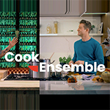 Cook Ensemble