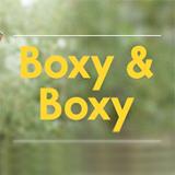 De Boxy's
