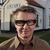 De bril van Martin