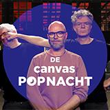 De Canvas Popnacht