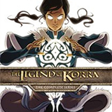 De legende van Korra