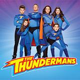 De Thundermans