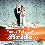 Don't Tell The Bride - Ireland