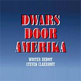 Dwars Door Amerika