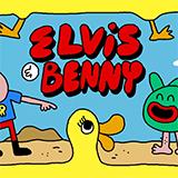 Elvis & Benny