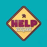 Help, mijn man is een Klusser!