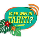 Is er Wifi in Tahiti?