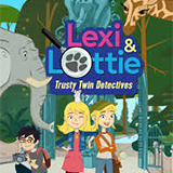 Lexie & Lotti