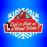 Ligt Er Flan Op De Mont Blanc?