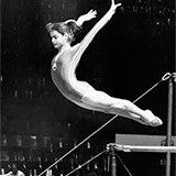 Nadia Comaneci: the girl who wanted to fly