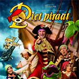 Piet Piraat En Het Vliegende Schip