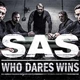 SAS: Who Dares Wins Australia