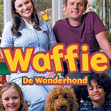 Waffie, De Wonderhond